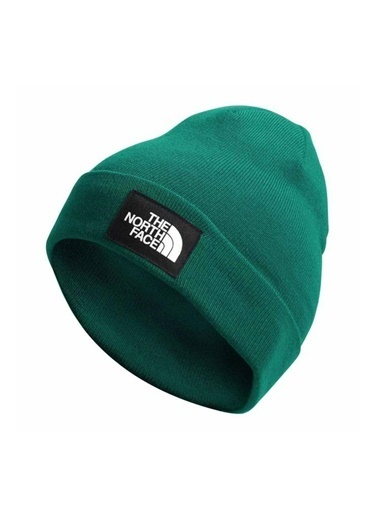 The North Face Bere Yeşil